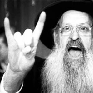 Rabbino_corna