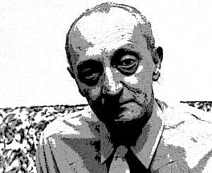 Calibro Note - Un uomo chiamato Scerbanenco