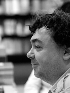 Luca Crovi