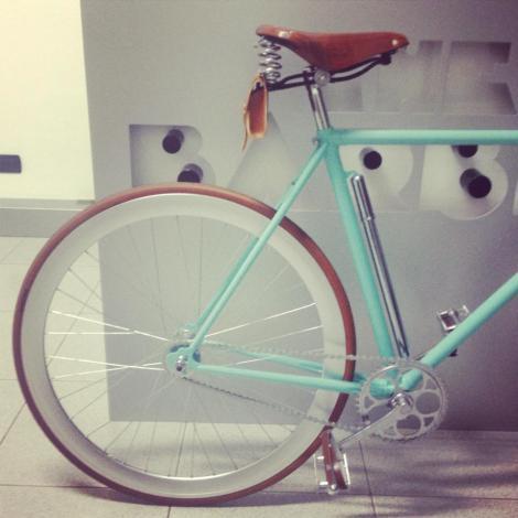 La meccanica di una bicicletta è estremamente semplice ma non per questo deve essere banale